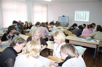 Обсуждаем национальную образовательную инициативу «Наша новая школа»