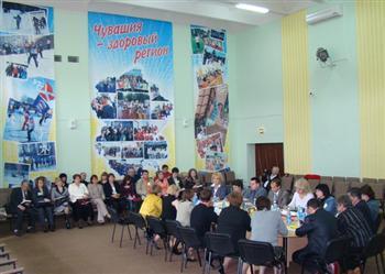 Директор ДОЛ «Соснячок» приняла участие в республиканском семинаре «Чужих детей на свете не бывает»