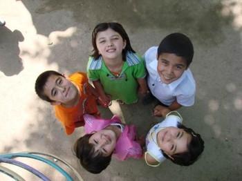 Юные шумерлинцы приняли участие во Всероссийской социальной акции «Ты не одинок»