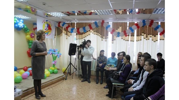 День открытых дверей прошел в Чебоксарском детском доме