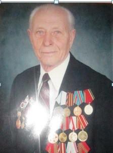 Иван Торин. Фото с сайта Минздравсоцразвития Чувашии