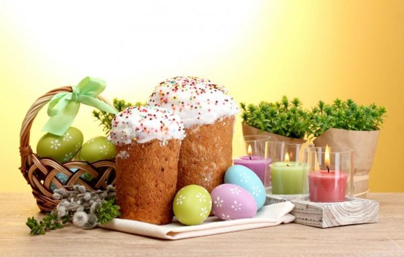 Когда святить куличи и яйца на Пасху 2019 и почему это считается обязательным