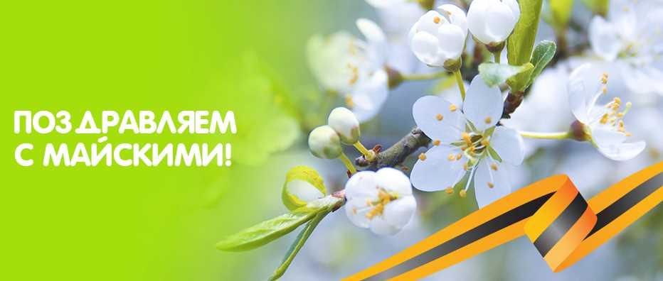Праздничные и выходные дни в мае 2019 года: подробный список официально свободных от работы дат, государственные праздники