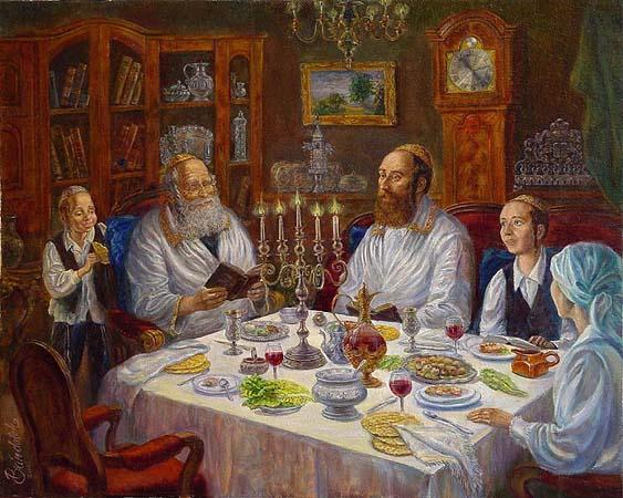 Пасха в 2019 году: даты и традиции православной, католической, еврейской