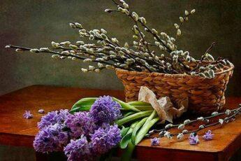 Вербное Воскресенье весной 2019 года - традиции даты, народные приметы и правила на этот день