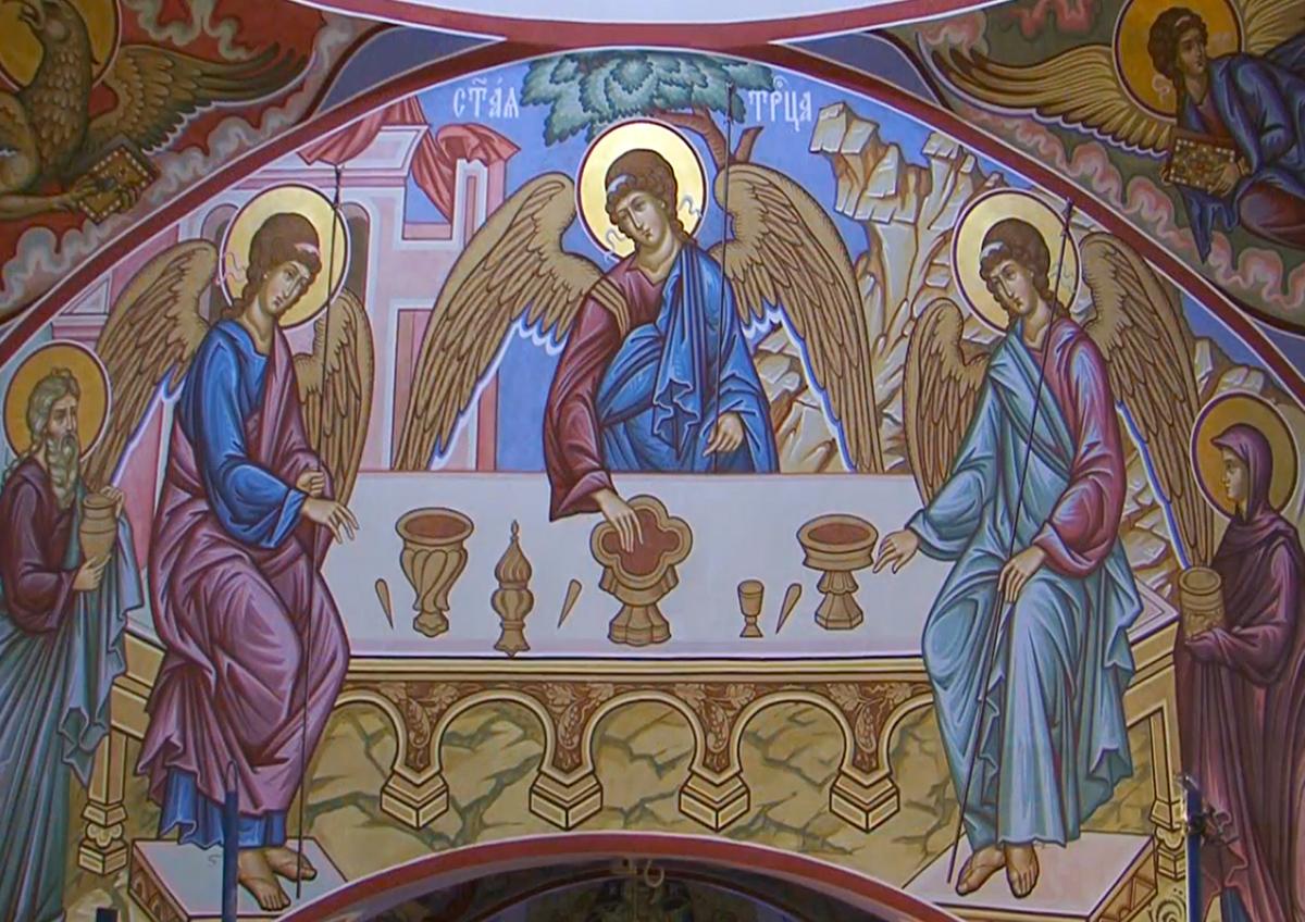 Пятидесятница: ключевые события в истории человечества