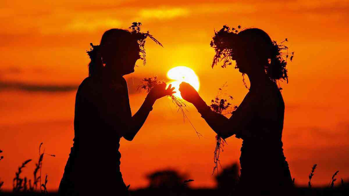 День летнего солнцестояния - что нельзя делать, советы
