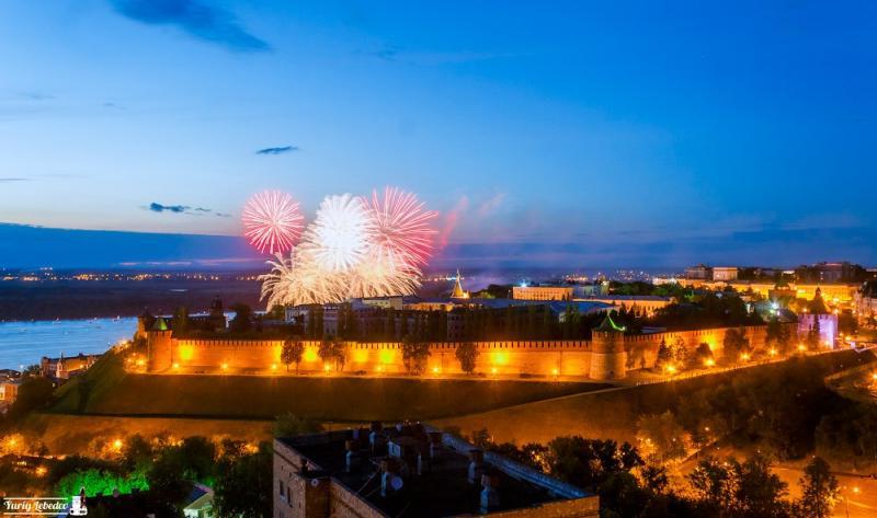 Выходные в июне в России: как отдыхаем