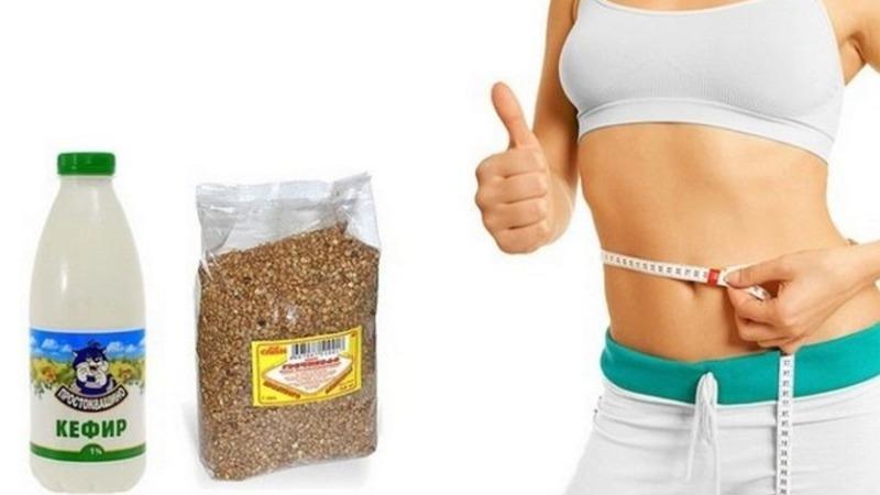 Похудеть С Гречкой Как Правильно. Кефирно-гречневая диета для похудения