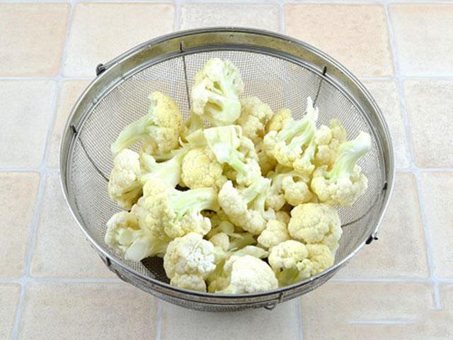 Цветная капуста - 8 вкусных рецептов, которые готовятся легко и просто