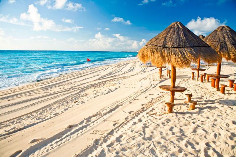 Где отдохнуть на море в ноябре - 20 лучших направлений