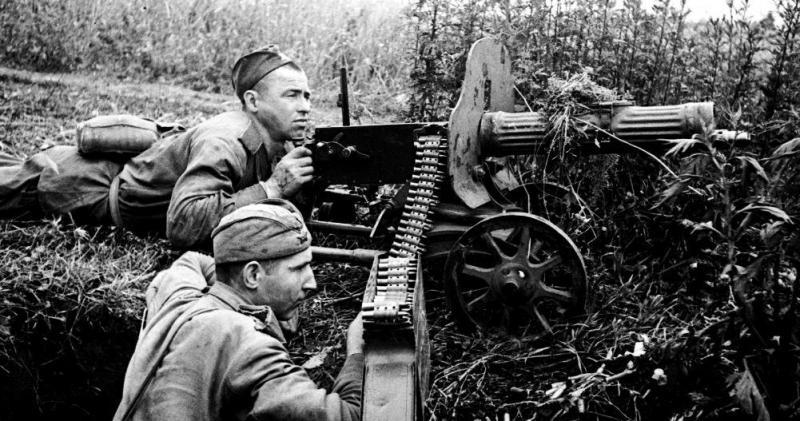 Радиолинейки о Великой Отечественной войне