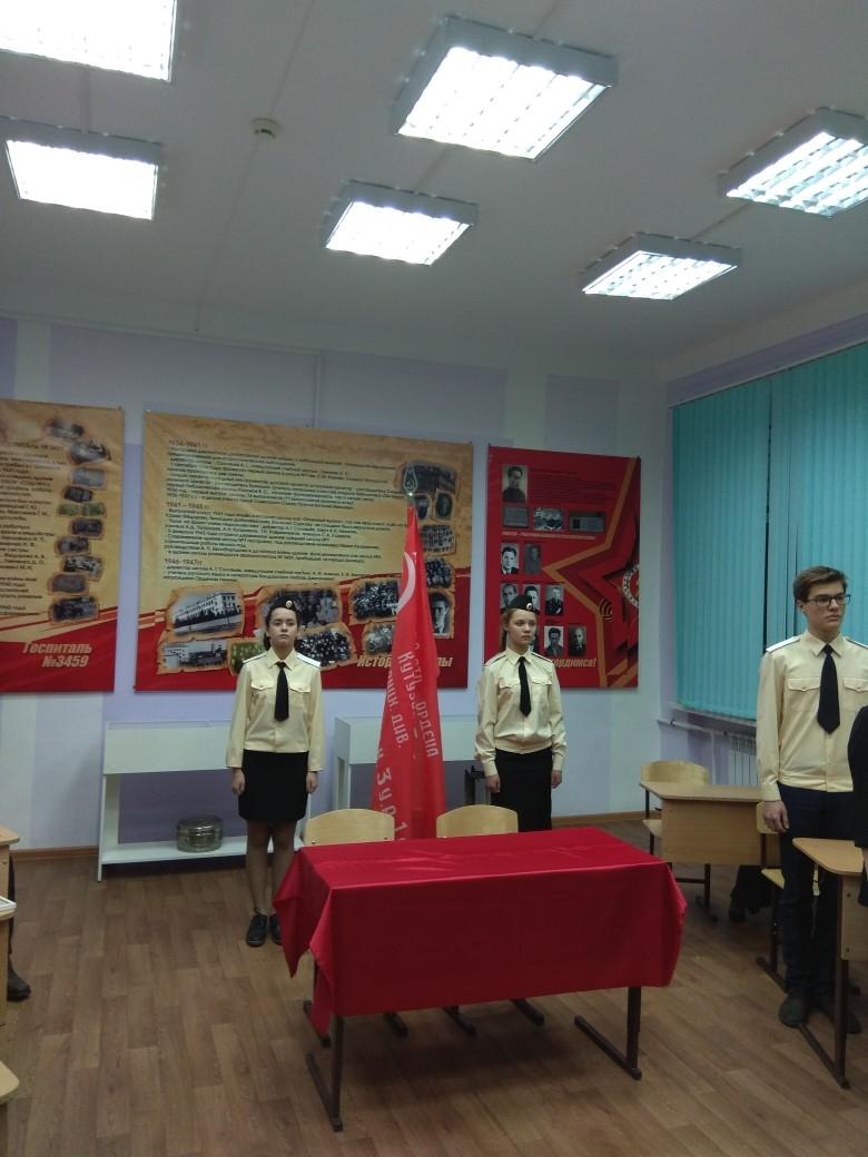 Школе № 1 в Шумерле 85 лет