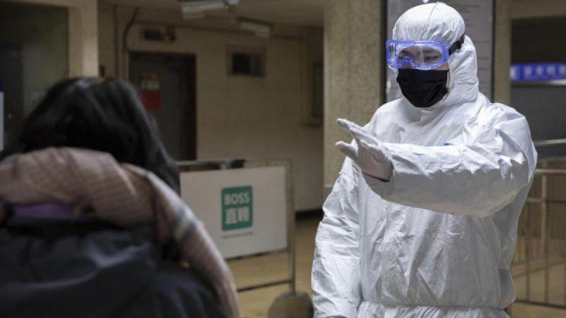 28 января. Количество зараженных коронавирусом продолжает стремительно расти