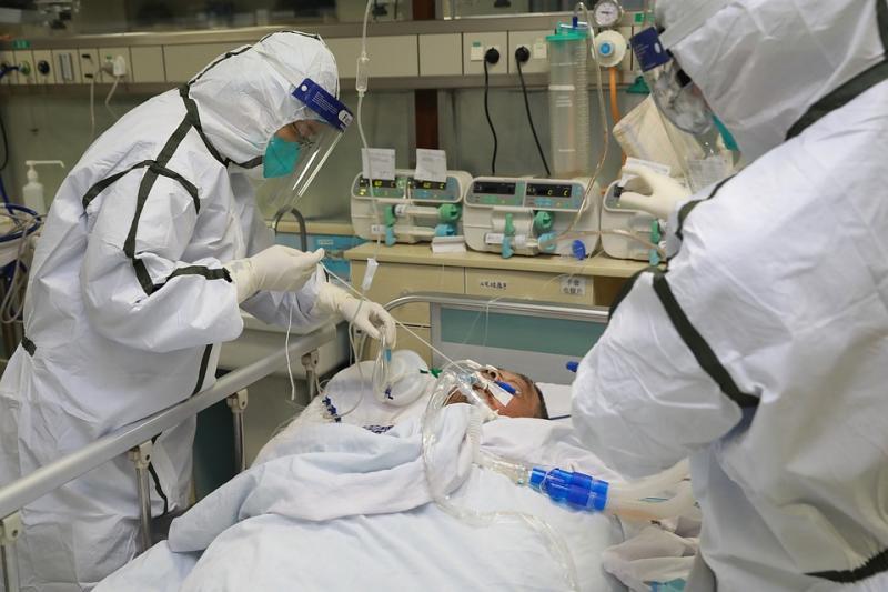 30 января. ВОЗ созывает экстренное заседание из-за коронавируса