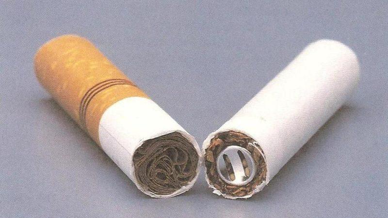 Причиной взрыва сигарет Айкос является поврежденная батарея