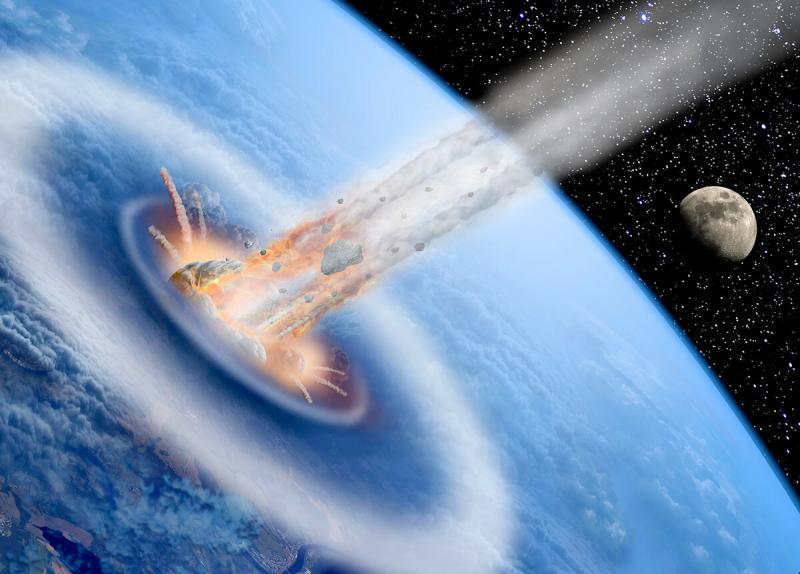 Астероид упадет 15 или 22 февраля 2020 года правда или нет?
