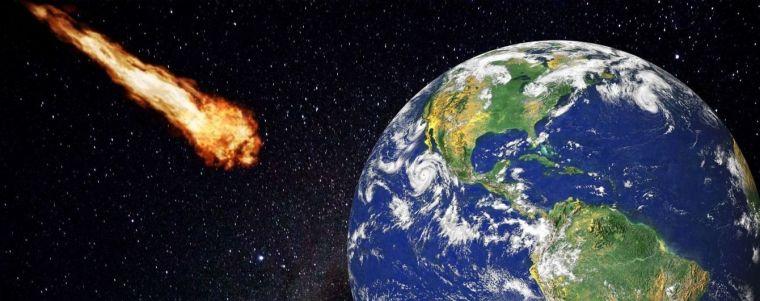 Астероид упадет на Землю 22.02.2020 – об этом предсказывала Ванга