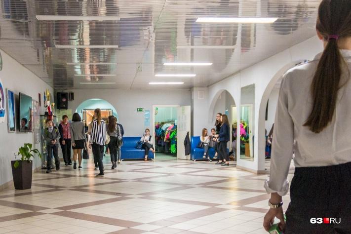 Карантин в школах 2020