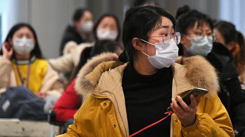 Есть ли коронавирус в России, актуальные новости на 10 февраля