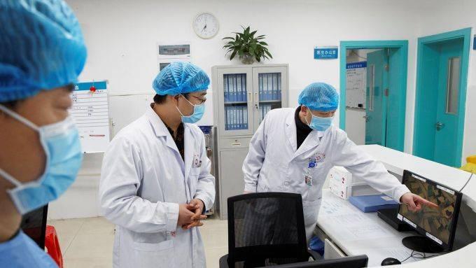 Эпидемия коронавируса, как распространяется сейчас, 22 февраля