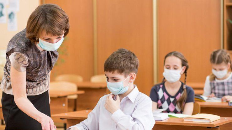 Карантин в школах России на 19 февраля 2020 года