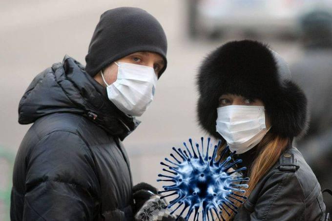 Китайский коронавирус, актуальное на 25 февраля