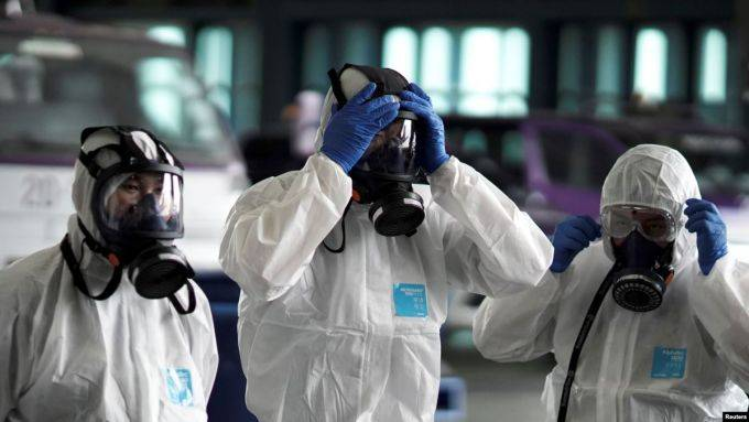 Коронавирус в России, последние новости на 16 февраля, где и сколько заболевших?
