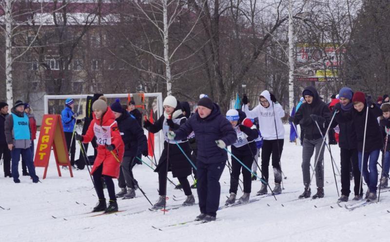 Лыжня-2020 в Шумерле: есть победители, но нет проигравших