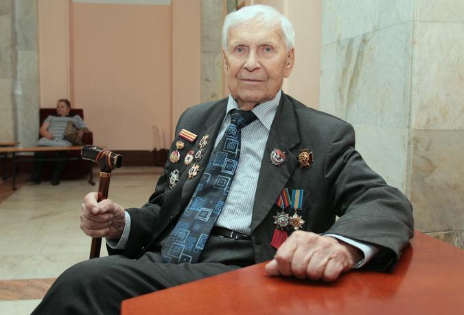 Минтруд подготовил законопроект о выплатах ветеранам к 75-летию Победы