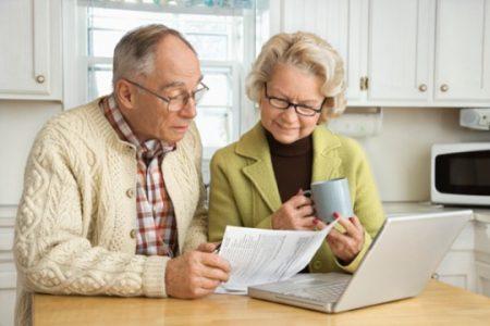 Надбавка к пенсии за стаж более 40 лет в 2020 году