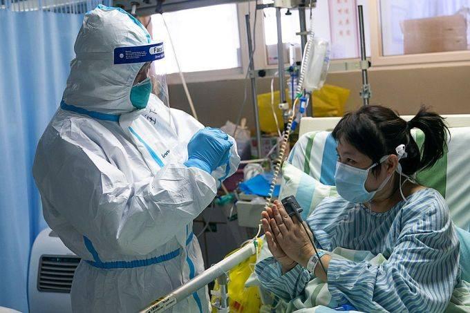Сводка новостей о коронавирусе из Китая на сегодня, 7 февраля 2020 года