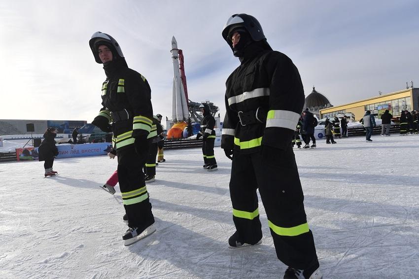 Какие мероприятия подготовили в Москве к 23 Февраля 2020 года