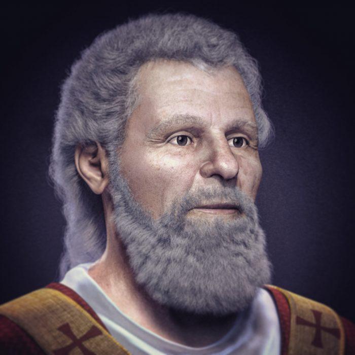 Правда что Святой Валентин на самом деле венчал голубых мужчин
