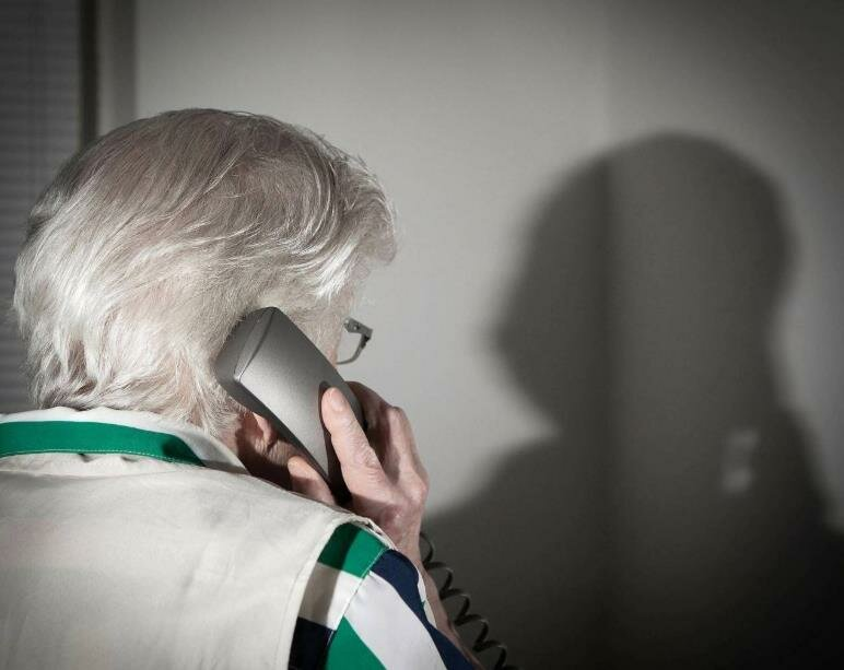 Внимание! Телефонные мошенники атакуют пенсионеров
