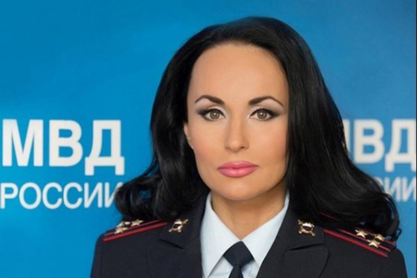 За что Ирина Волк получила звание генерал-майора