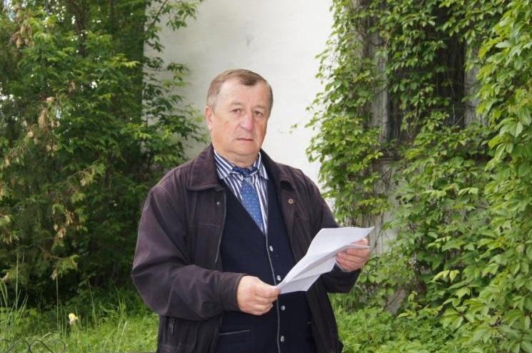 Сити-менеджер Шумерли удостоился замечания за коррупцию и стал «невыездным»