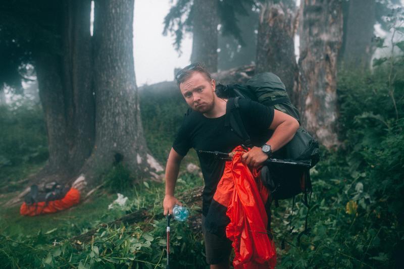 Поход в лес - несколько полезных советов