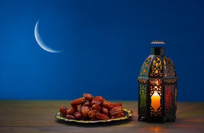 Рамадан 2020