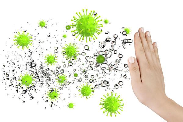 Как иммунитет человека борется с коронавирусом