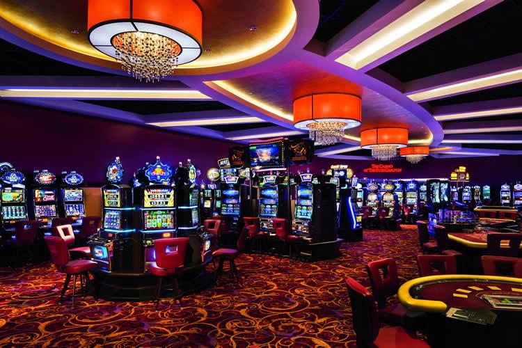 Виртуальные казино: в чем секрет популярности?