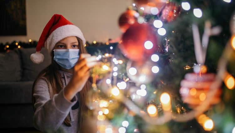 Испорченное Рождество по-европейски