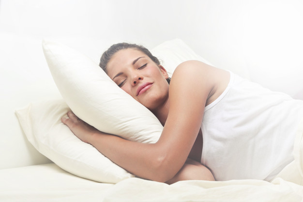 Сон и дисциплина самого себя