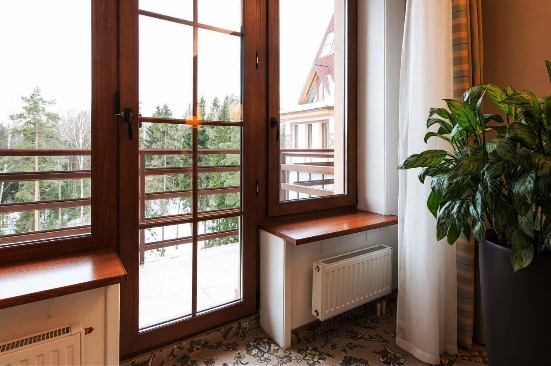 Ремонт окон и дверей в Зеленограде