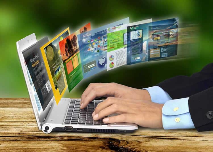 Разработка сайтов: особенности и важность